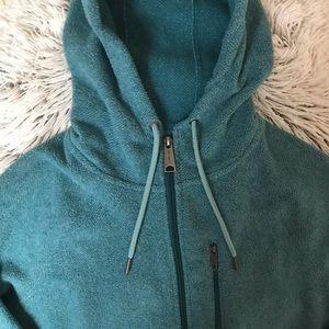 •CARHARTT• kentwood fleece jacket